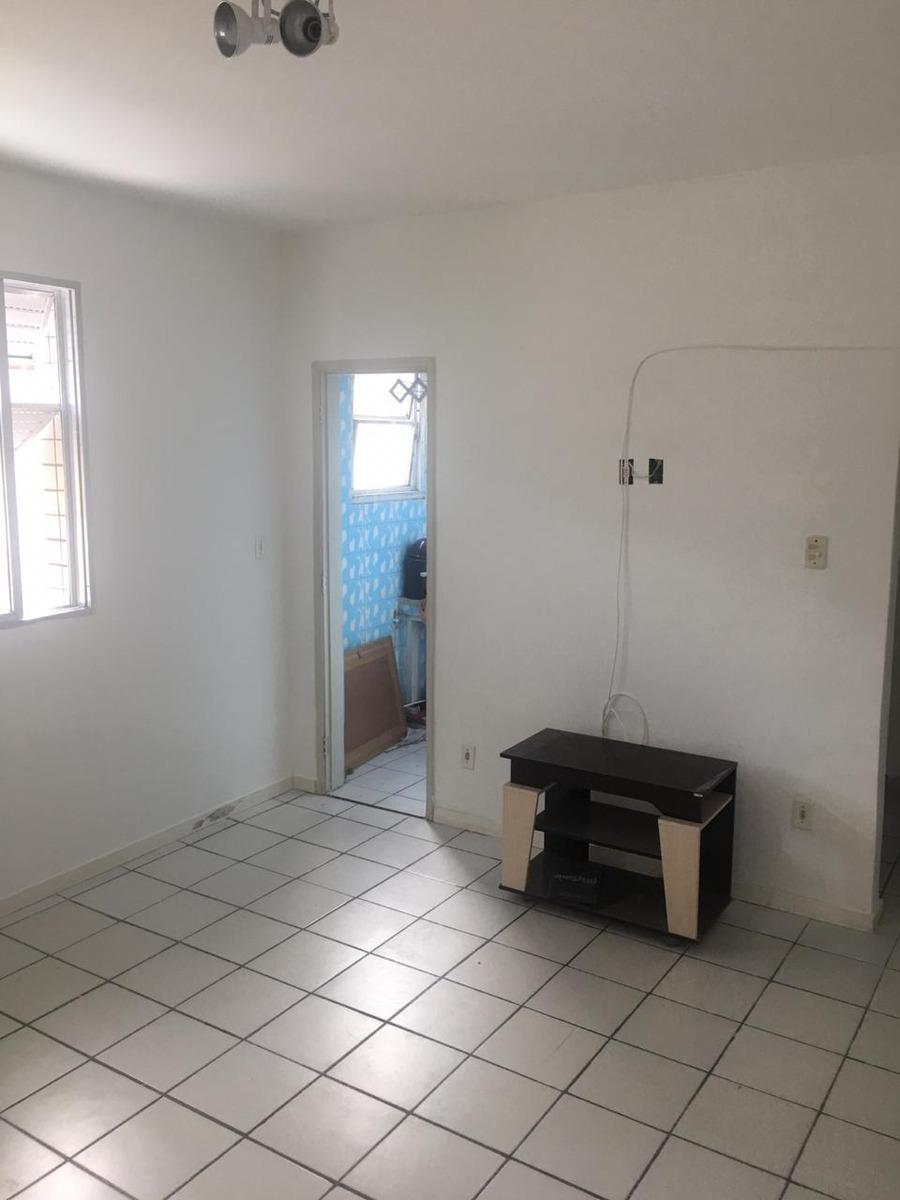 kn0495 kitnet residencial / josé menino