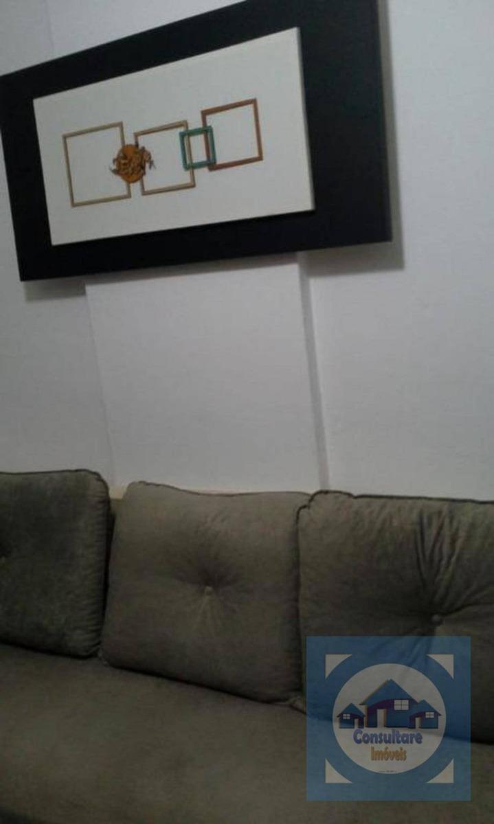kn0557 kitnet residencial / itararé