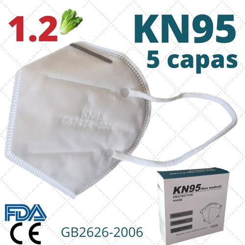 kn95 mascarilla facial respirador tapa boca