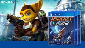 knack y ratchet and clank ps4 2x1 oferta