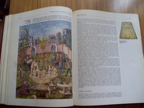 knaurs weltgeschichte der musik - historia de la musica
