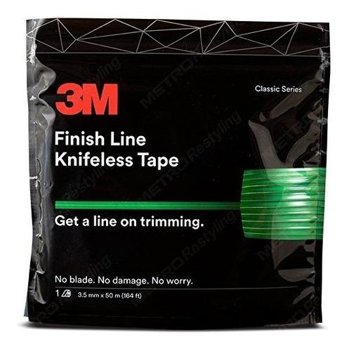 knifeless finish line vinilo wrap cinta de corte 50 metros