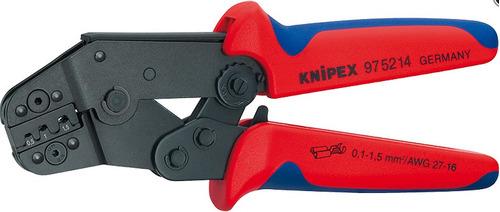 knipex alicates para ent. terminales mod:kni-975214