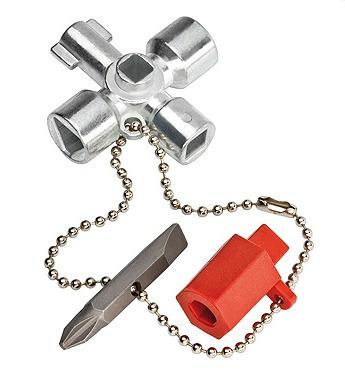 knipex llave para armario de distribu mod:kni-001102