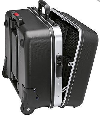 knipex maleta de herramienta big twin move mod:kni-002141le