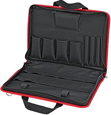 knipex maleta de herramientas vacía mod:kni-002111le