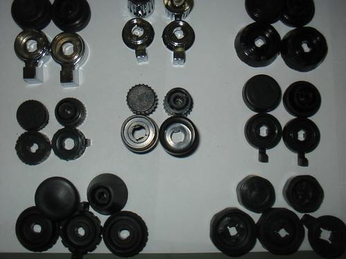 knob botão de radio toca fita antigo de carro tkr