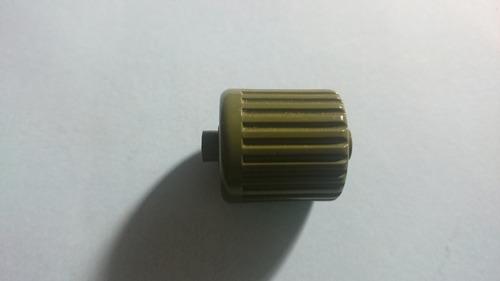 knob sintonia radio portátil philips