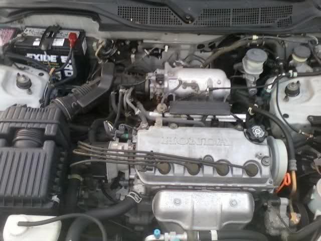 Knock Sensor Detonacion Nuevo Honda Civic D Nq Np Mlm F