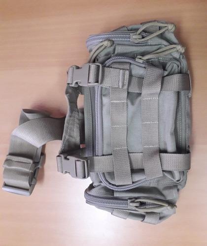 koala tactico maxpedition molle morral bolso militar 5.11 ak
