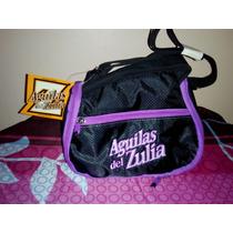 Lonchera Cooler Termica Aguilas P/ Damas-vianda/ Almuerzo