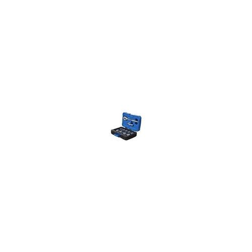 kobalt - juego de tomacorriente métrico de 3 piezas, 3 pzas,