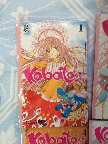 kobato 1-6
