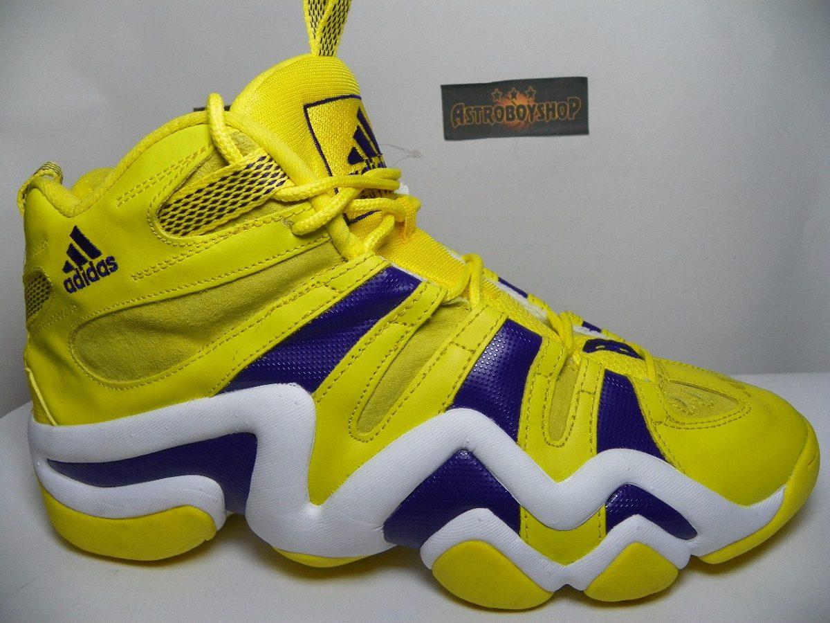 6b42b208afc285 Kobe Crazy 8 Lakers All Stars (numero 8.5 Mex) Astroboyshop ...