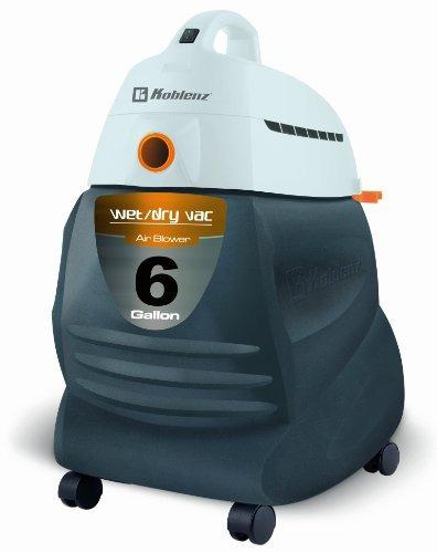 koblenz wd 650 all-purpose secador de potencia seca y seca