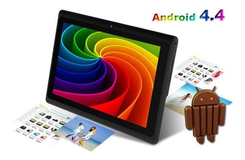 kocaso 7  4.4 android tablet pc 8gb quad core doble cámara 1