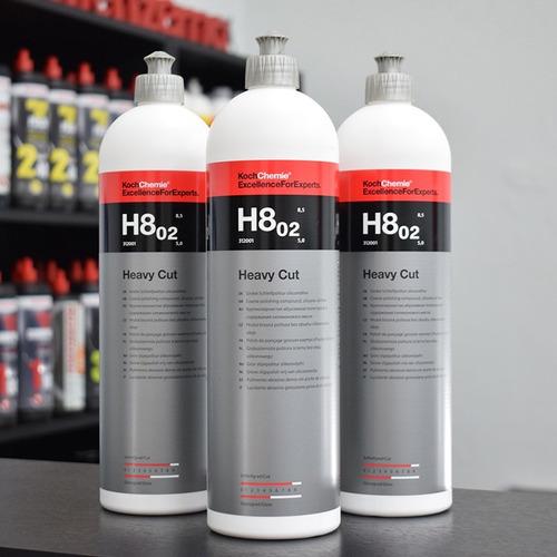 koch chemie h8 pulidor de corte - fixspot