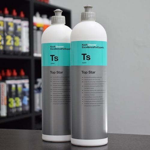 koch chemie top star limpiador acondicionador interior