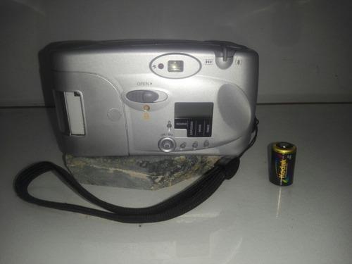 kodad easy load35 zoom 38-85mm de rollo incluye 1 bateria 3v