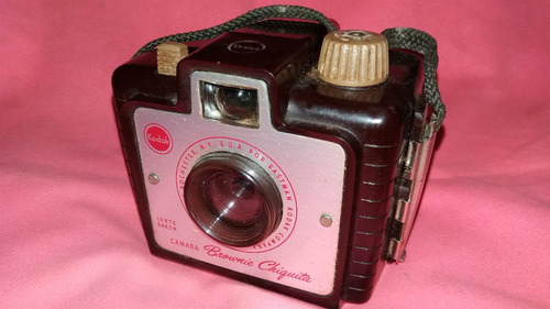 kodak brownie chiquita