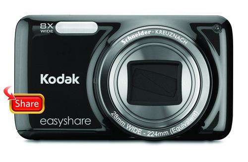 kodak cámara digital