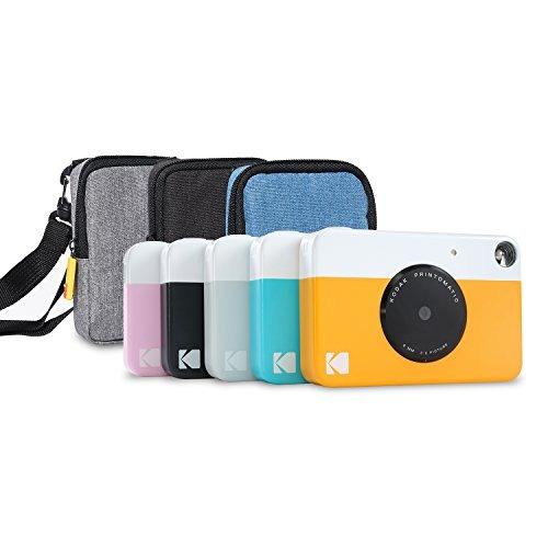 kodak cámara digital ama