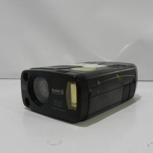 kodak dc120 zoom - no estado
