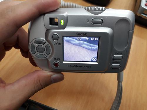 kodak digital cámara