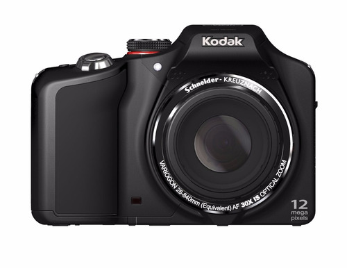 kodak easyshare z990 12 mp 30x hd video capture color negra