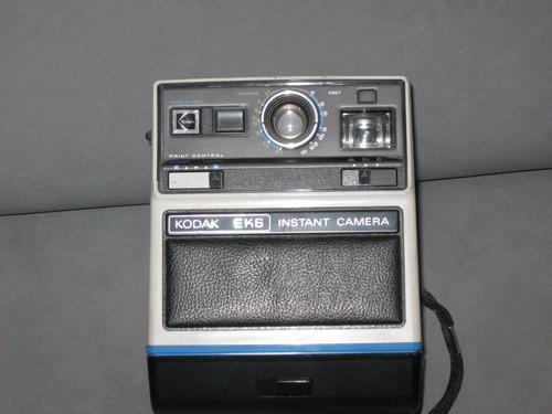 kodak ek6 instant camera#25