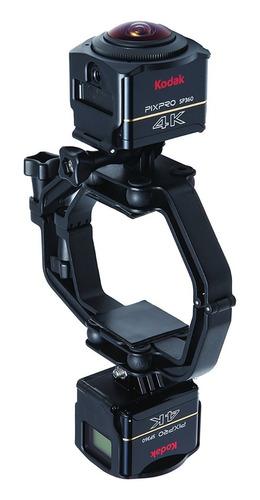 kodak pixpro sp360 4k action cam aerial pack dual pro pack