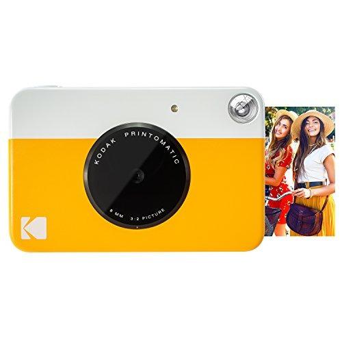 kodak printomatic cámara de impresión digital en color ama
