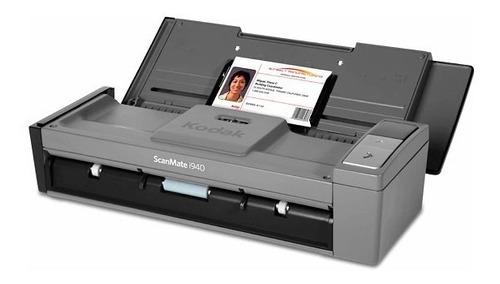 kodak scanmate i940 scanner adf 20ppm