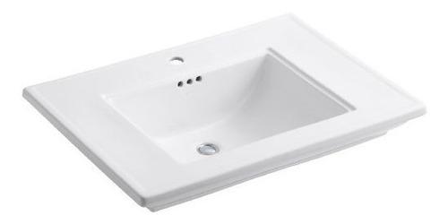 kohler k226910  lavamanos para cuarto de baño con diseño m