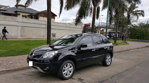koleos 4x4 dinamic at caja cvt..unica por su estado!!