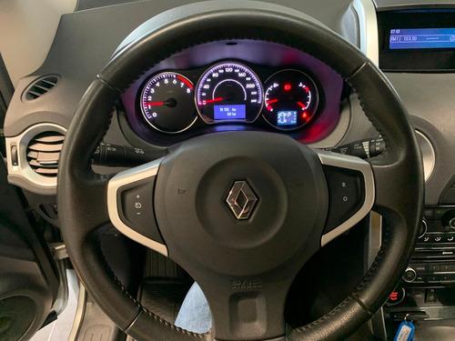koleos dyna aut gasolina 2.5cc 4x2 ultra silver 2015 hzm449
