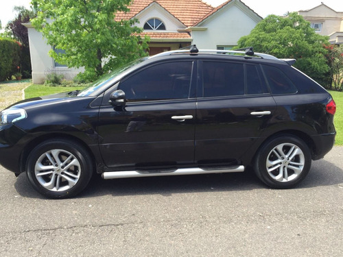 koleos privilege 2.5  4x4 full automática impecable...!!!