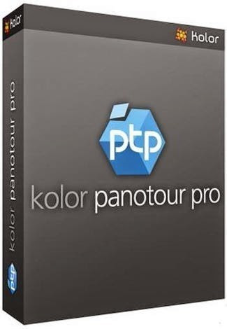 kolor panotour pro 2018 + serial pc ou mac