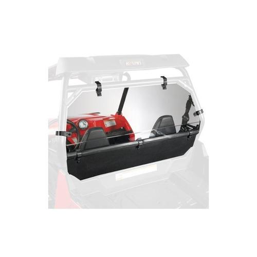 kolpin rear panel windshield combo para polaris rzr - 2726