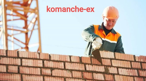 komanche-ex (empresa no ramo de serviços)