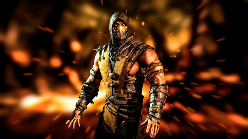 kombat ps4 mortal