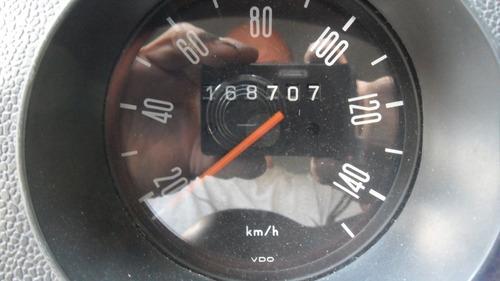 kombi 2002 injetada super nova 2 dono manual chav res