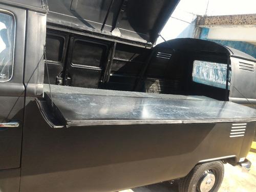 kombi / food truck / motorhome