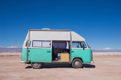 kombi home ano 2013 - pronta para viajar