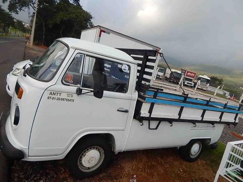kombi pick up 1995 excelente estado