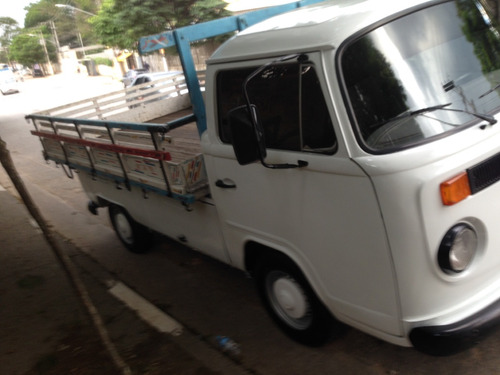 kombi pick up ano 97