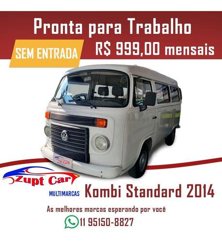 kombi standard 2014