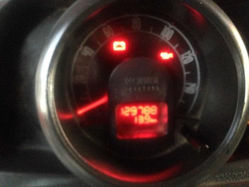 kombi stander 2011 - impecável, toda revisada, 125.000 km