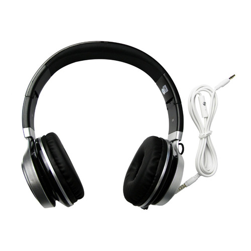 komc audifonos s30 color gris / negro - phone store