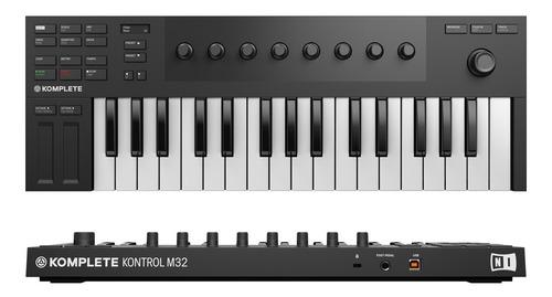 komplete kontrol m32  produto oficial nf garantia 01 ano